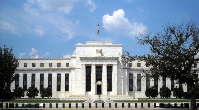 ФРС удвоила долг США и теперь ждет долгового кризиса