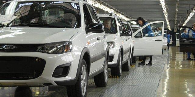 Рэно и«Ростех» планируют закончить рекапитализацию «АвтоВАЗа» осенью