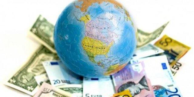 Глобальный мировой долг достиг рекордных $237 трлн.