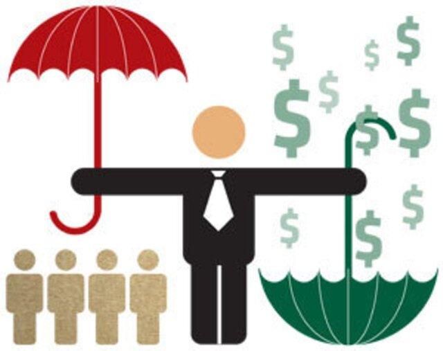 Государственная дума приняла закон осанации страховых компаний