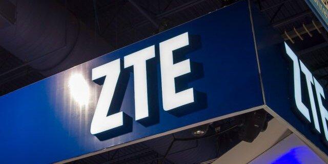 США ввели санкции против китайской компании ZTE