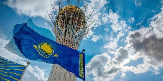 ВВП и резервы Казахстана в I квартале выросли Подробнее: http://www.vestifinance.ru/articles/100420