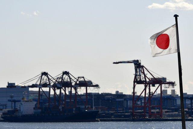 Кначалу весны увеличился профицит торгового баланса Японии