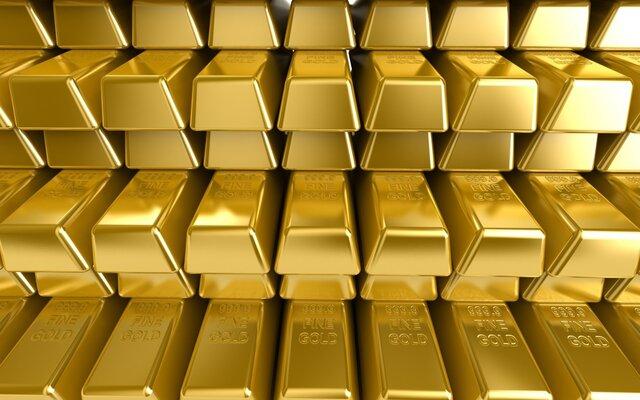 Центробанк Турции вывел золотой запас страны изсоедененных штатов