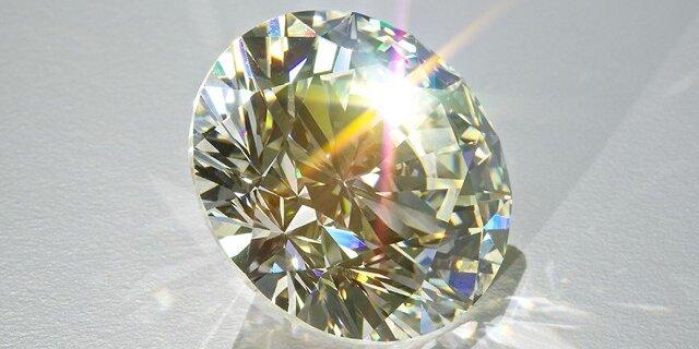 Добыча алмазов АЛРОСА уменьшилось на17% впервом квартале 2018 года