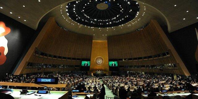 «Альтернатив нет»: ВКремле назвали условия реформы Совбеза ООН