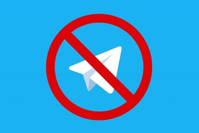 Роскомнадзор постепенно добивается блокировки Telegram