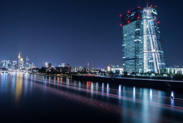 ЕЦБ сохранил ставку нанулевом уровне