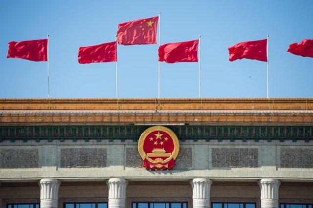 Эксперт: Китай играет в долгую игру