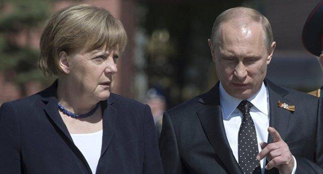 Мед. сотрудники Германии обратились кМеркель спросьбой овведении «налога насахар»