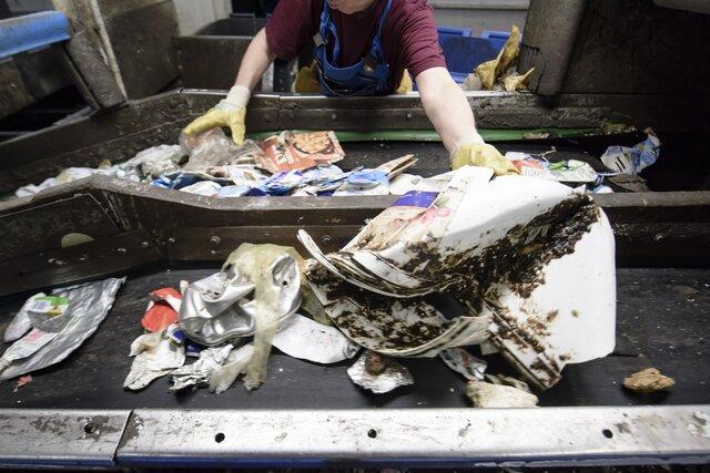 ВРФ создадут экотехнопарки для переработки отходов