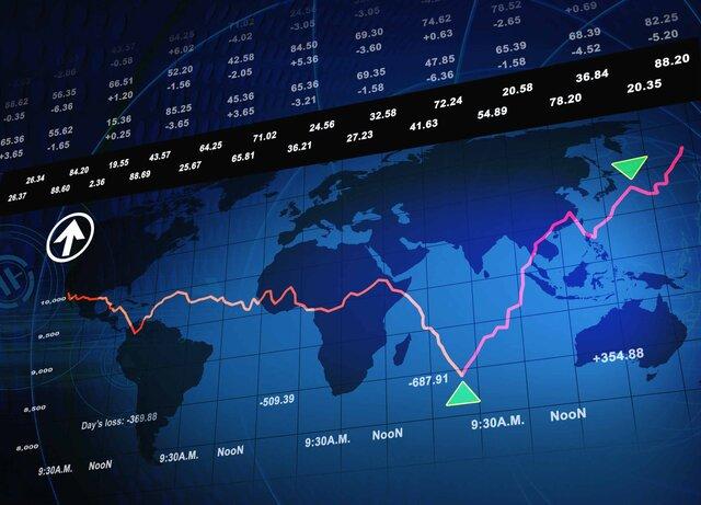 Тектонические сдвиги мировой финансовой системы