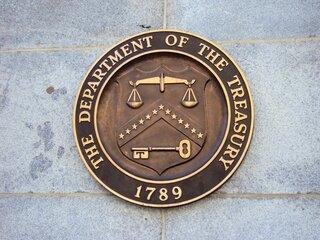 казначейство США