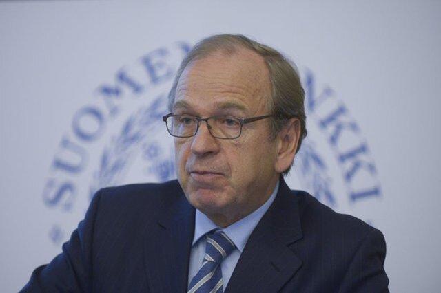 Лийканен: потребуется время для роста инфляции