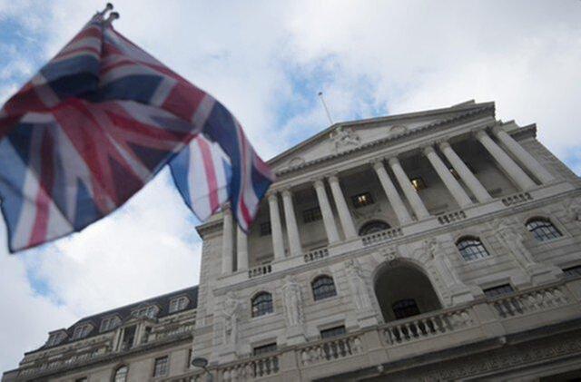 Банк Англии второй раз за 11 лет повысил ставку