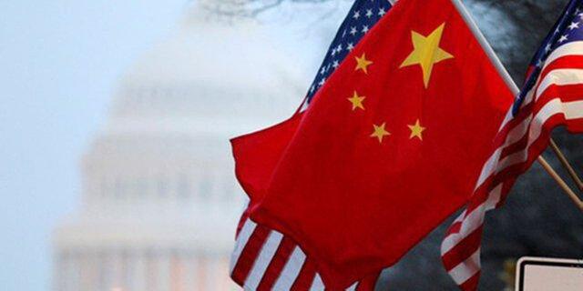 США вводят 25% пошлину накитайские товары
