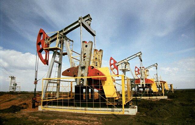 Цены нанефть ищут баланс после резкого обвала