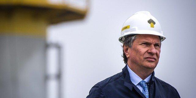 Сечин: Вближайшие десять лет глобальный рынок ожидает структурный недостаток нефти
