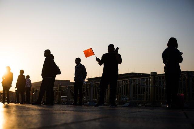 Китайские инвестиции в США упали на 92%