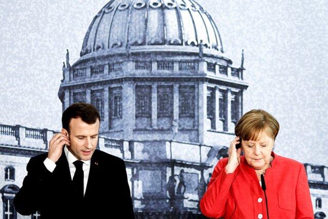 Страны ЕС выступили против общего бюджета еврозоны