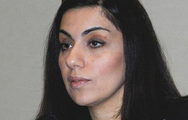 Источник сказал , какие данные Цуркан могла передать иностранным  разведкам