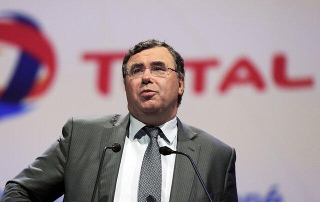 Европе нужен газ «Северного потока— 2», объявил руководитель Total