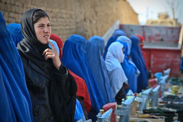 Опубликован рейтинг самых опасных для женщин стран