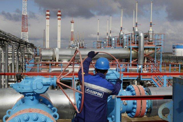 Экспорт «Газпрома» достигнет рекорда— Миллер