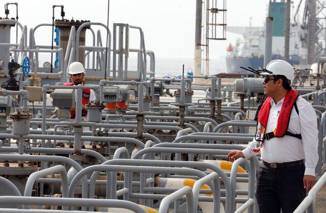 США сообщили онамерении обнулить доходы Ирана отпродажи нефти