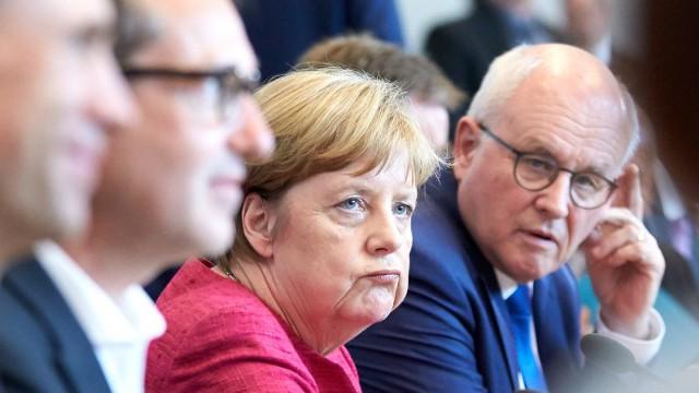 Германия на распутье: быть во главе или частью ЕС?