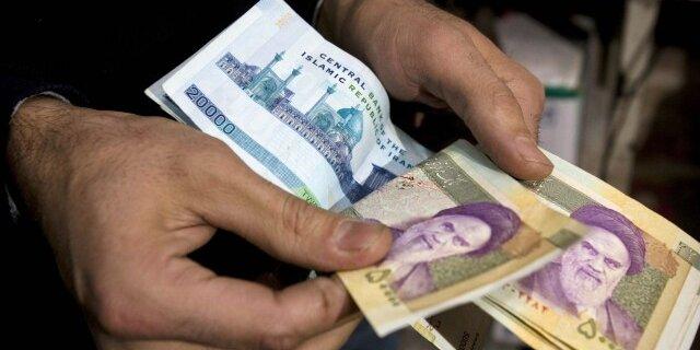 Курс доллара в иране