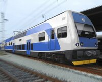 Составлено расписание для чешских электричек Южная железная дорога утвердила предварительные схемы маршрута поезда...