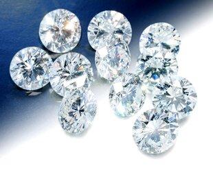 Минэкономики обрушилось с жесткой критикой на идею Минфина о введении в РФ обязательной сертификации бриллиантов...