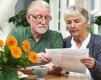 Сколько будет получать гражданской пенсии работающий военный пенсионер