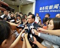 Китай прекратил публикацию деталей по экономике