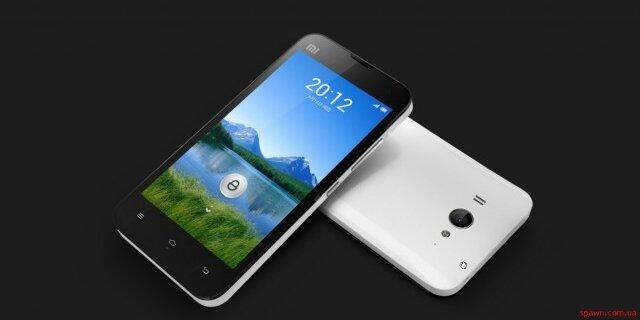 Продажи смартфона Xiaomi Mi-2 достигли 10 млн единиц