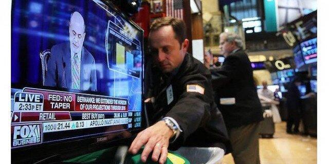 ФРС США посылает противоречивые сигналы инвесторам