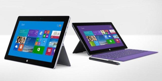Microsoft: название Surface RT смущало покупателей