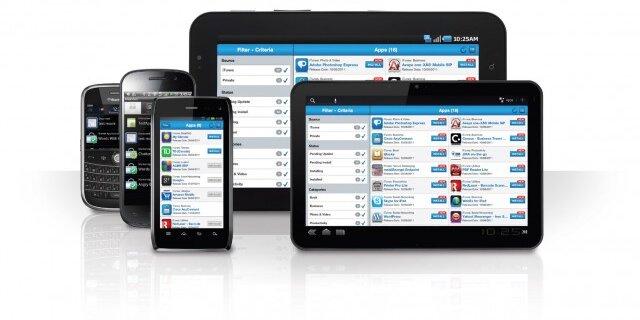 Мобильные девайсы