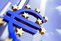 ЕЦБ может снизить ставку по депозитам до -0,1%