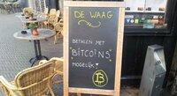 Теория заговора - Bitcoin, как прототип валюты будущего, которая сменит доллар